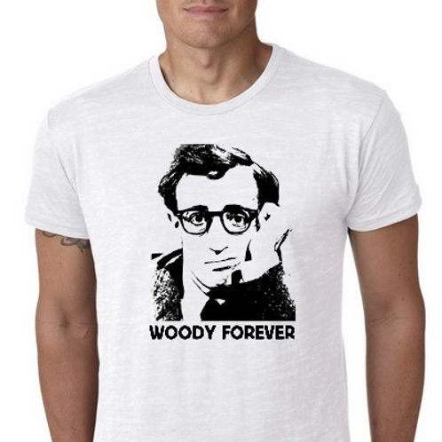 WOODY ALLEN FOREVER