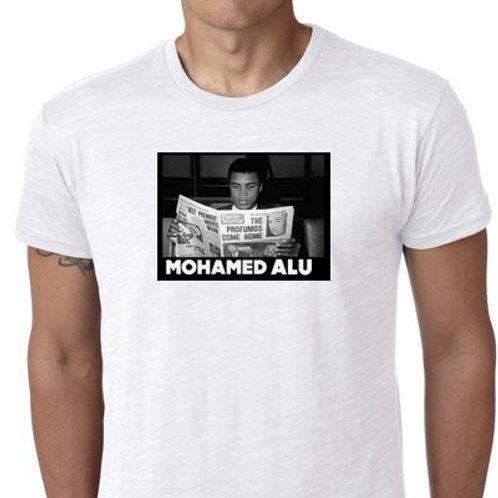 mohamed alu