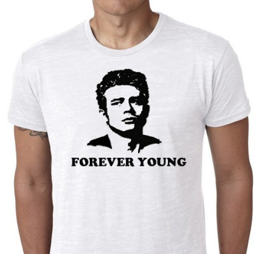 forever young  james dean