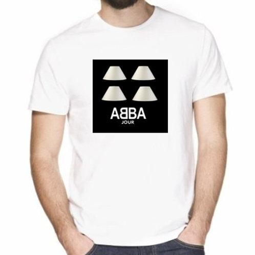 ABBA    JOUR