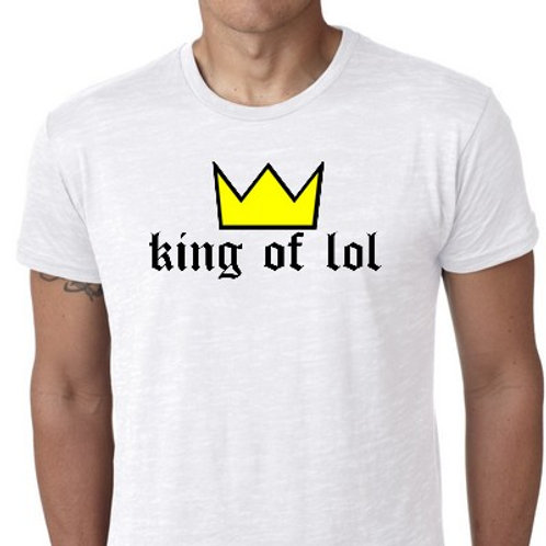 KING OF LOL