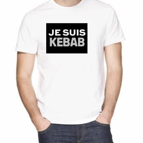 je suis kebab
