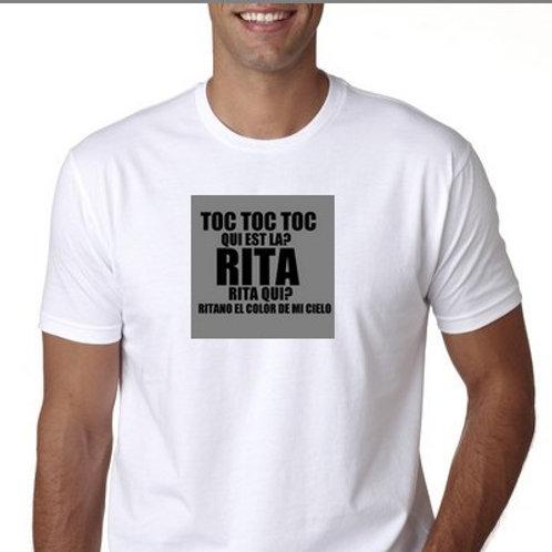 TOC TOC RITA NO