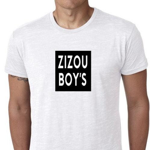 zizou boys tee shirt