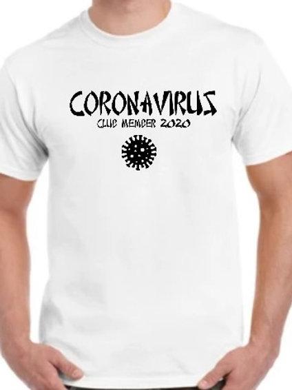 coronavirus membre du club 2020