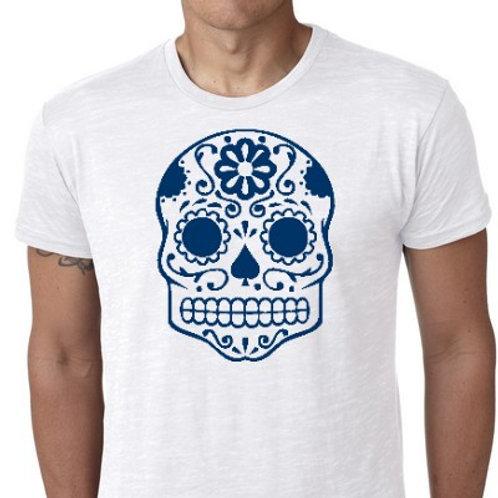 MEXICANA SKULL TEE SHIRT