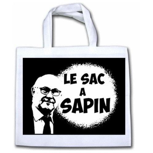 SAC A SAPIN