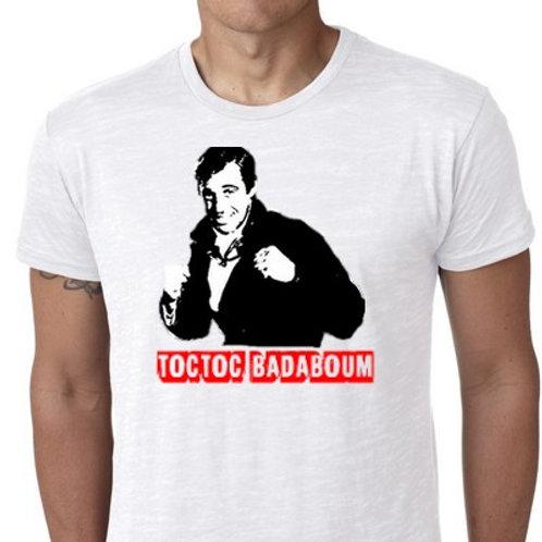TOC TOC BADABOUM TEE SHIRT BELMONDO