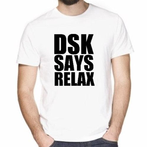 DSK RELAX