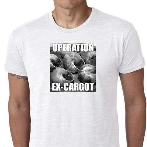 OPERATION EX-CARGOT