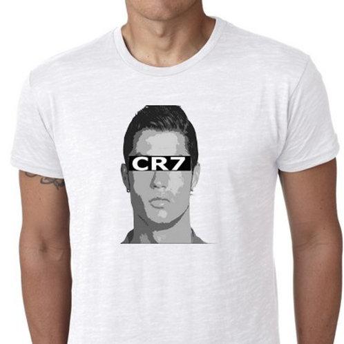 CR7 TEE SHIRT