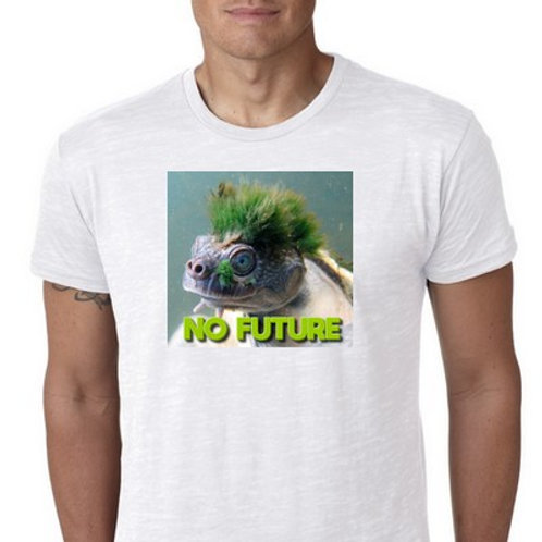 NO FUTURE TORTUE