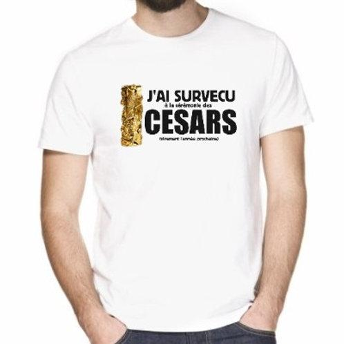 CESARS SURVIVOR