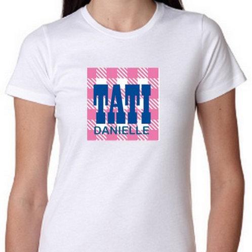 TATI DANIELLE