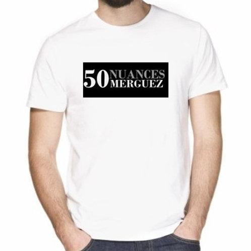 50 NUANCES PARODIE