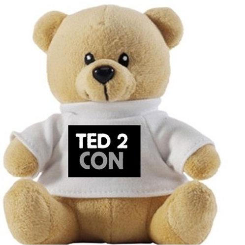 TED 2 ....PARODIE