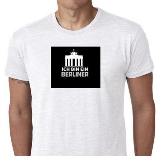 ich bin ein berliner tee shirt 2