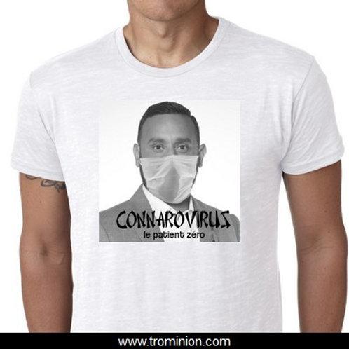 CONNAROVIRUS HANOUNA TEE SHIRT
