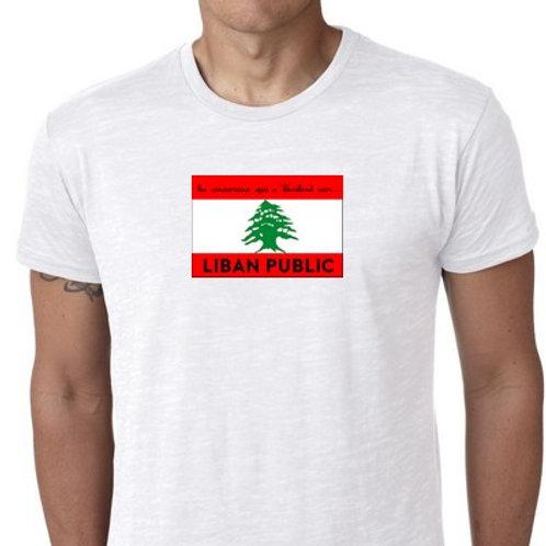 LIBAN PUBLIC