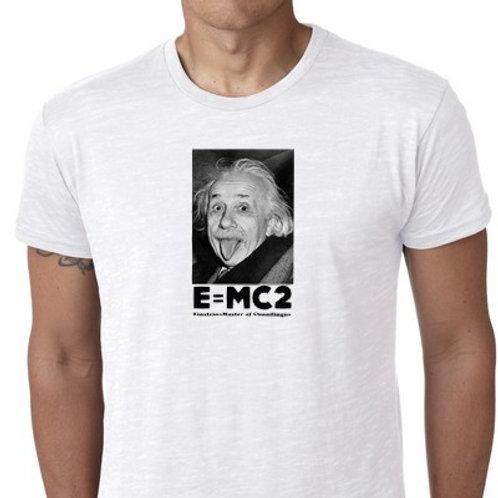 EMC = MASTER OF CUNNILINGUS