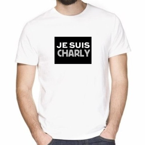 JE SUIS CHARLY