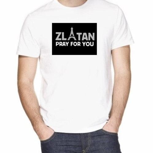 zlatan pray for you