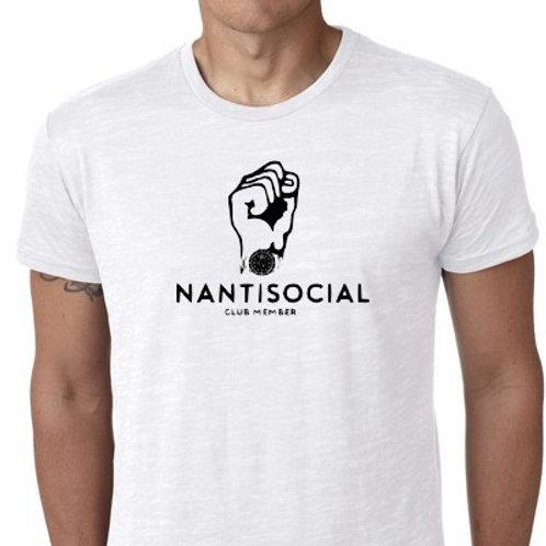 NANTI SOCIAL TEE SHIRT
