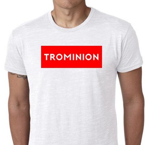 TROMINION TEE SHIRT