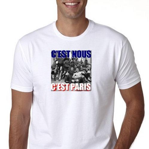 C NOUS C PARIS