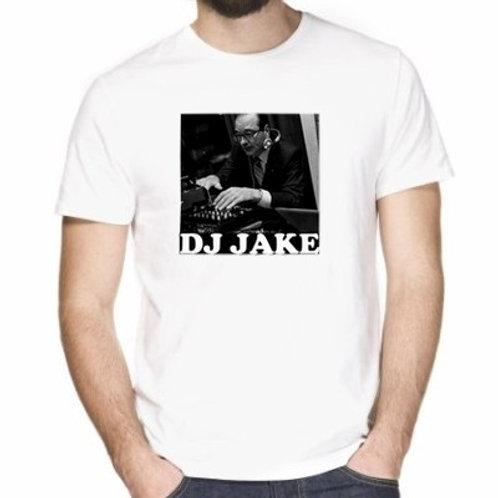 DJ JACQUE CHIRAC
