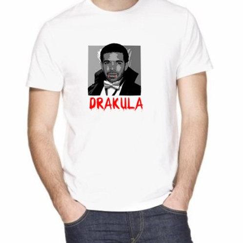 DRAKULA TEE SHIRT