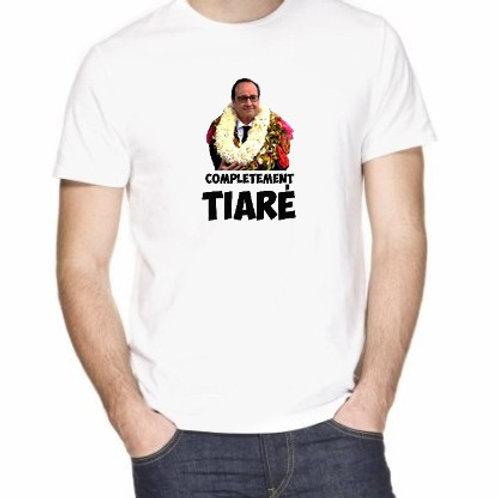 complêtement Tiaré Hollande
