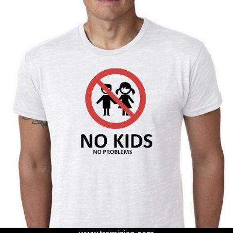 no kids no problems