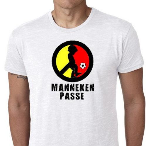 MANNEKEN PASSE