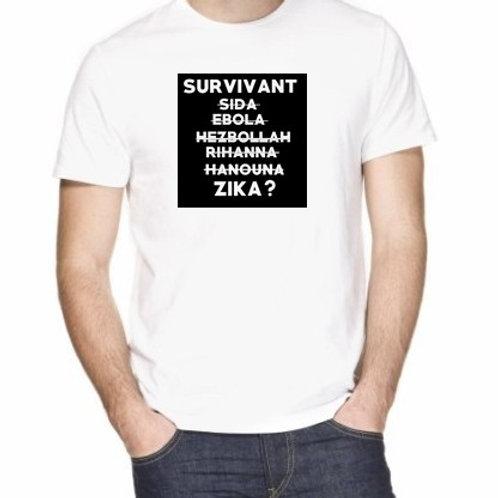 ZIKA SURVIVANT?