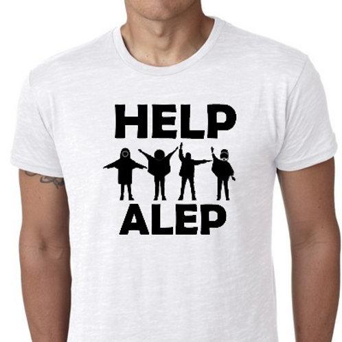 HELP ALEP