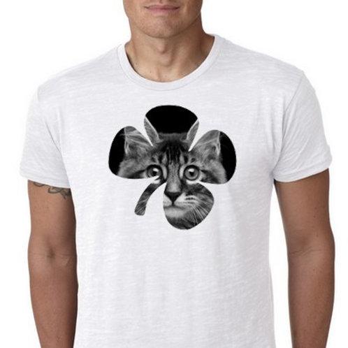 j'ai de la chatte tee shirt Avec ou sans texte