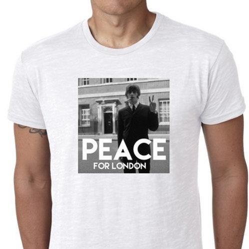 PEACE FOR LONDON RINGO STAR