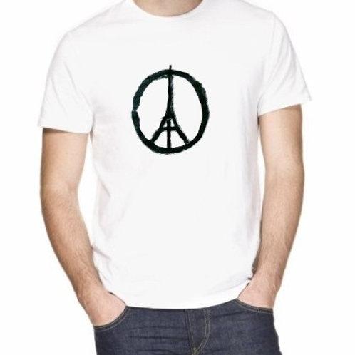 PEACE FOR PARIS (pour assos)