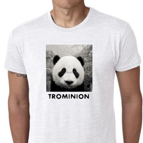 trominion panda tee