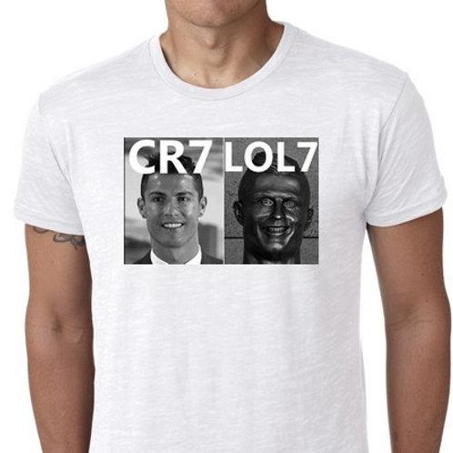 CR7 LOL