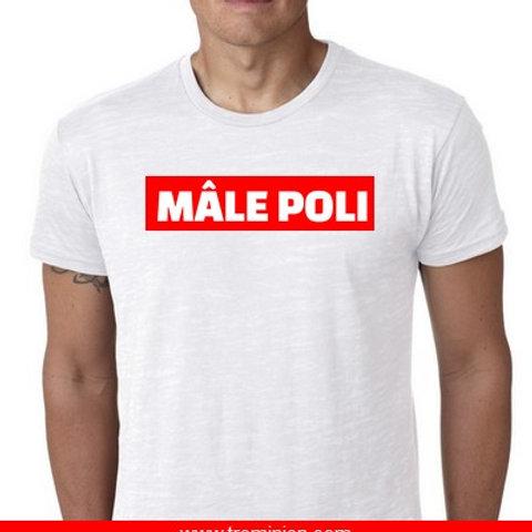 MÂLE POLI ou MALPOLI