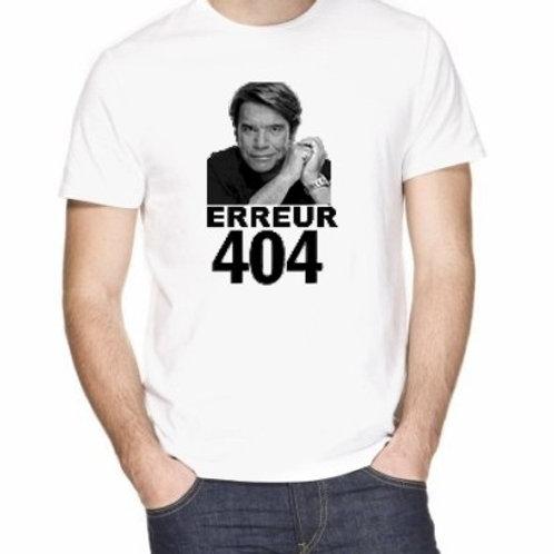 ERREUR 404 (2 modèles)
