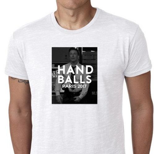 HAND BALLS PARIS