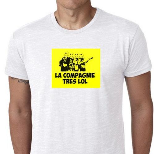LA COMPAGNIE TRES LOL