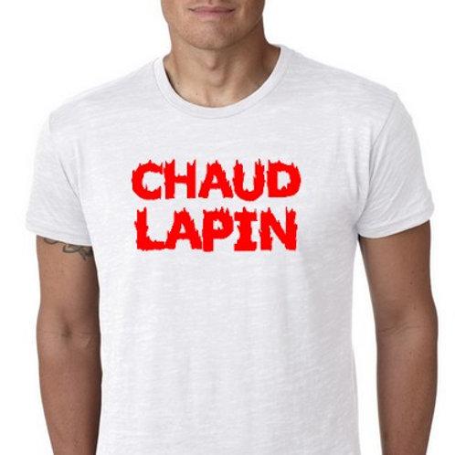 CHAUD LAPIN TSHIRT