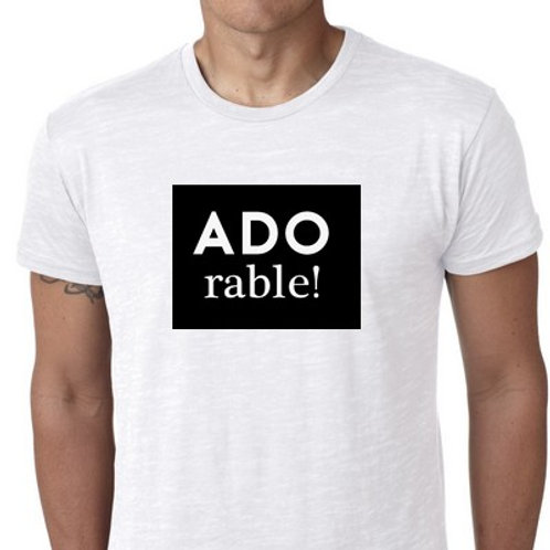 ADO...rable