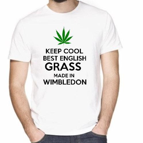 grass wimbledon