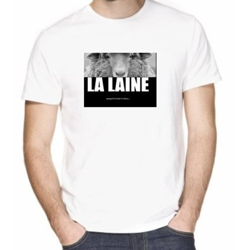 LA LAINE