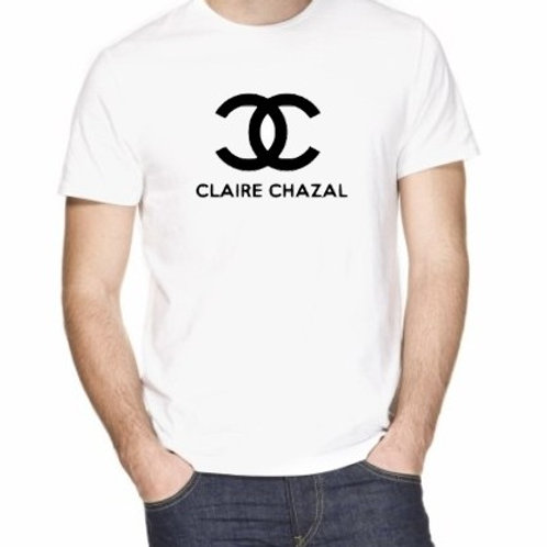 CLAIRE CHAZAL TEE SHIRT